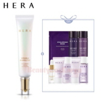 HERA Wrinkle Corrector Set 9itmes [Monthly Limited -APRIL 2018]